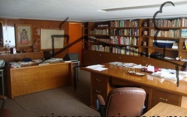 Foto de casa en venta en  , lomas de chapultepec i sección, miguel hidalgo, distrito federal, 1076619 No. 03