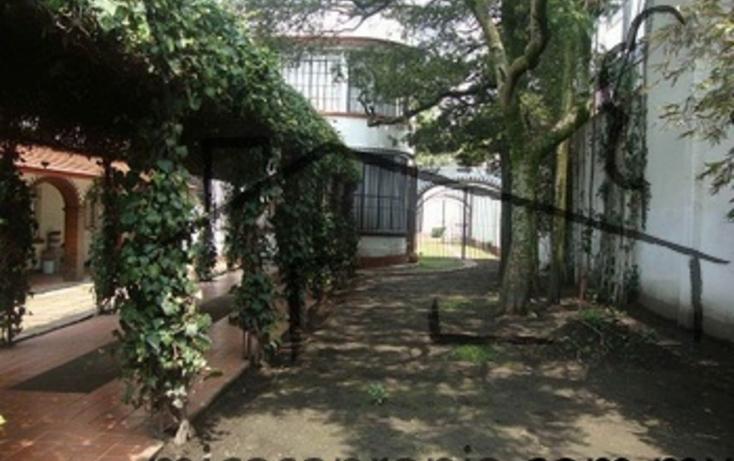 Foto de casa en venta en  , lomas de chapultepec i sección, miguel hidalgo, distrito federal, 1076619 No. 04
