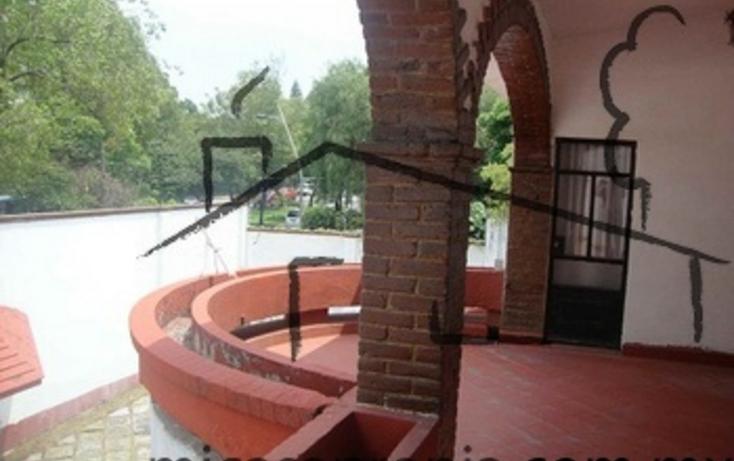 Foto de casa en venta en  , lomas de chapultepec i sección, miguel hidalgo, distrito federal, 1076619 No. 05