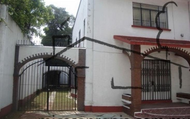 Foto de casa en venta en  , lomas de chapultepec i sección, miguel hidalgo, distrito federal, 1076619 No. 06