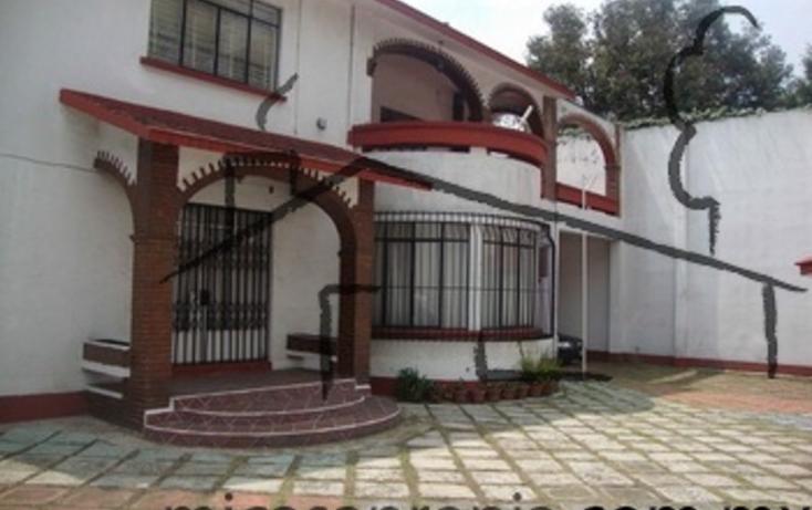 Foto de casa en venta en  , lomas de chapultepec i sección, miguel hidalgo, distrito federal, 1076619 No. 07