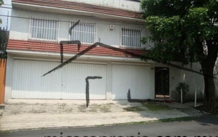 Foto de casa en venta en  , lomas de chapultepec i sección, miguel hidalgo, distrito federal, 1076619 No. 08