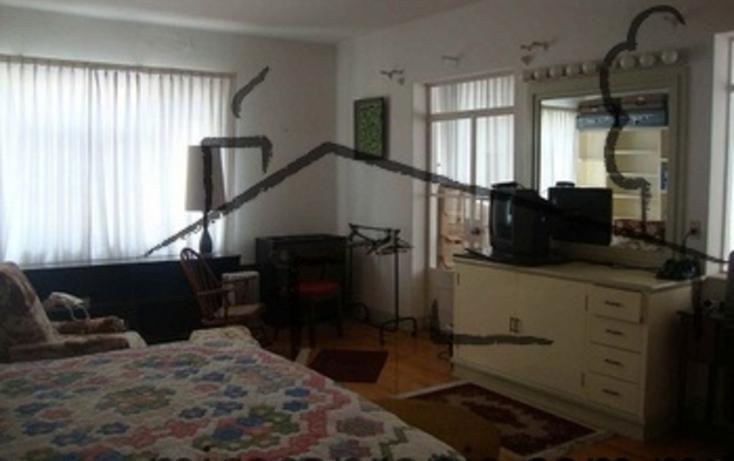Foto de casa en venta en  , lomas de chapultepec i sección, miguel hidalgo, distrito federal, 1076619 No. 13