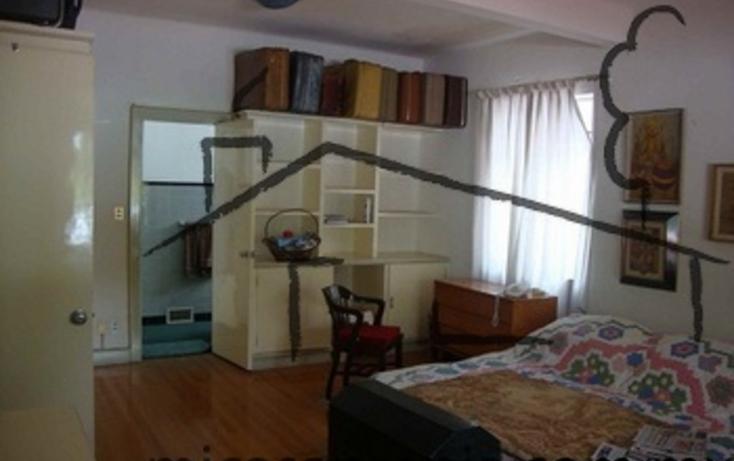 Foto de casa en venta en  , lomas de chapultepec i sección, miguel hidalgo, distrito federal, 1076619 No. 14