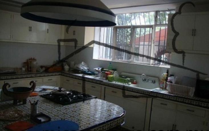 Foto de casa en venta en  , lomas de chapultepec i sección, miguel hidalgo, distrito federal, 1076619 No. 17