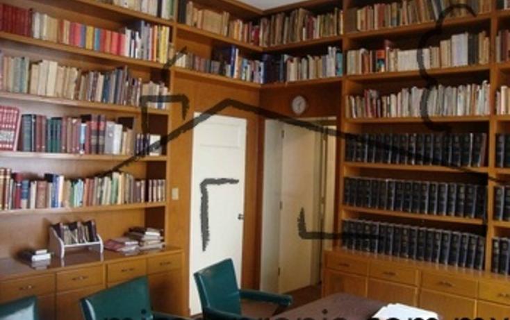 Foto de casa en venta en  , lomas de chapultepec i sección, miguel hidalgo, distrito federal, 1076619 No. 18