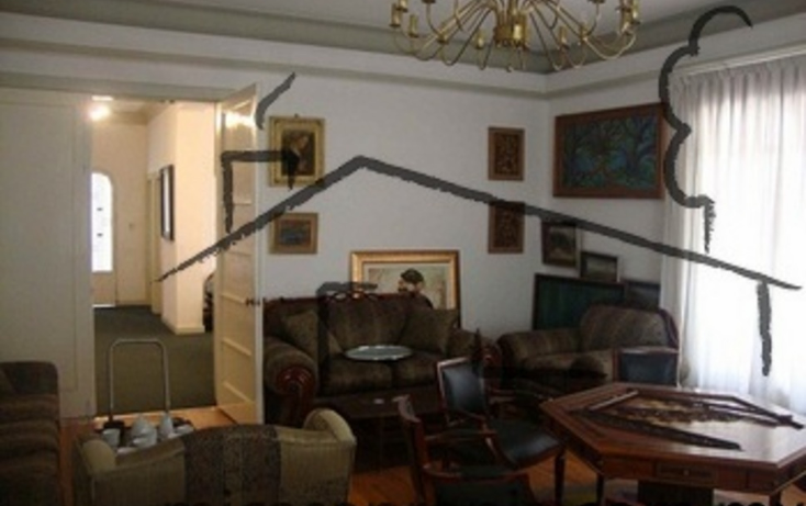 Foto de casa en venta en  , lomas de chapultepec i sección, miguel hidalgo, distrito federal, 1076619 No. 20