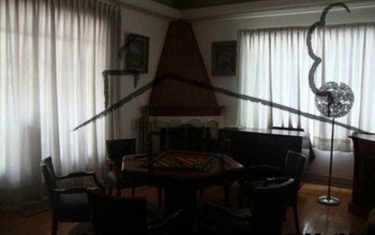 Foto de casa en venta en  , lomas de chapultepec i sección, miguel hidalgo, distrito federal, 1076619 No. 21