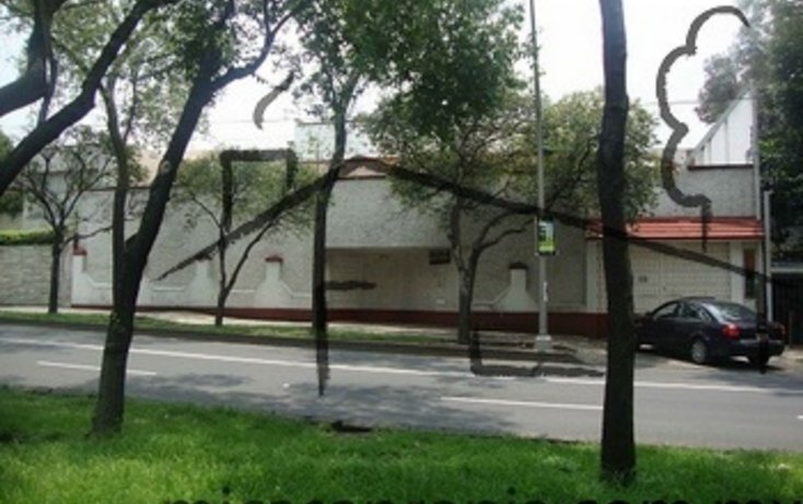 Foto de casa en venta en  , lomas de chapultepec i sección, miguel hidalgo, distrito federal, 1076619 No. 22