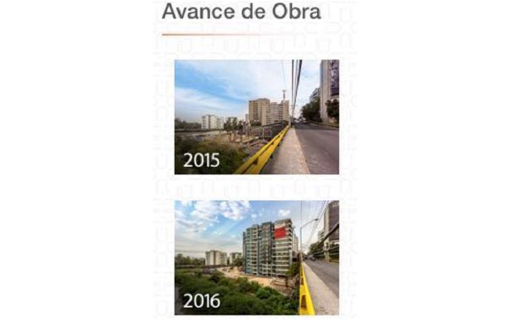 Foto de departamento en venta en  , lomas de chapultepec i sección, miguel hidalgo, distrito federal, 1109737 No. 08