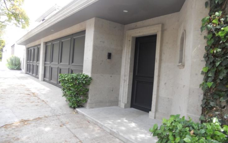 Foto de casa en renta en  , lomas de chapultepec i secci?n, miguel hidalgo, distrito federal, 1110405 No. 01