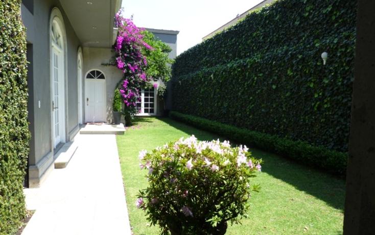 Foto de casa en renta en  , lomas de chapultepec i secci?n, miguel hidalgo, distrito federal, 1110405 No. 03