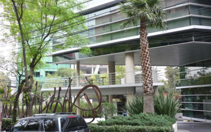 Foto de oficina en renta en  , lomas de chapultepec i sección, miguel hidalgo, distrito federal, 1115639 No. 04