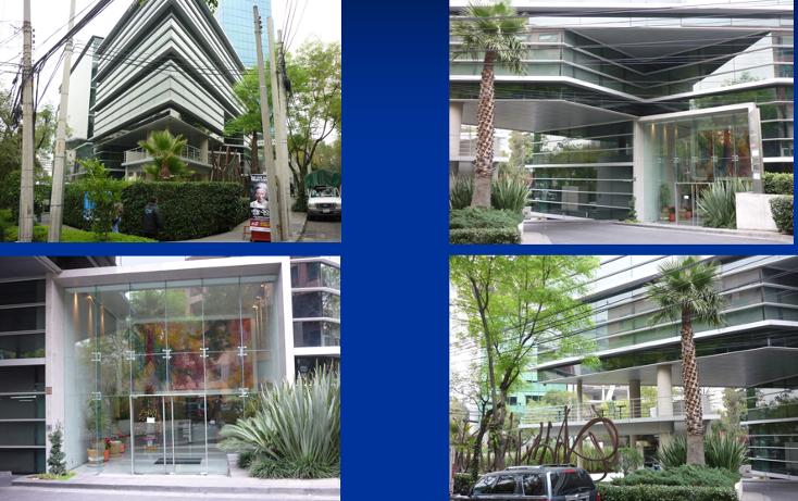 Foto de oficina en renta en  , lomas de chapultepec i sección, miguel hidalgo, distrito federal, 1115639 No. 05