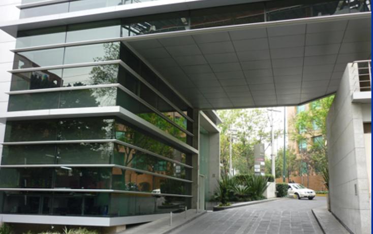 Foto de oficina en renta en  , lomas de chapultepec i sección, miguel hidalgo, distrito federal, 1115639 No. 06