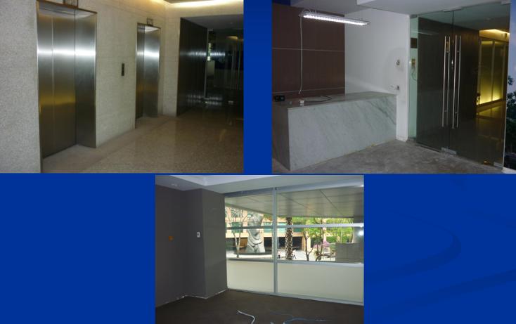 Foto de oficina en renta en  , lomas de chapultepec i sección, miguel hidalgo, distrito federal, 1115639 No. 11