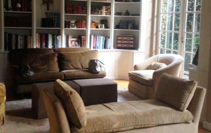 Foto de casa en venta en  , lomas de chapultepec i sección, miguel hidalgo, distrito federal, 1127135 No. 02