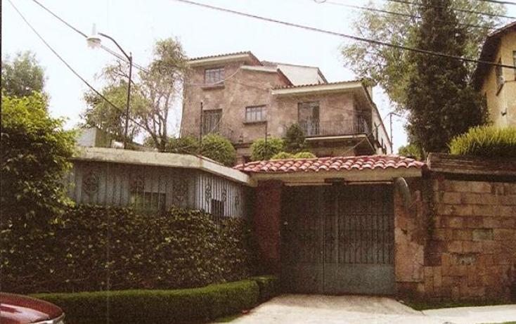 Foto de casa en venta en  , lomas de chapultepec i sección, miguel hidalgo, distrito federal, 1138979 No. 02