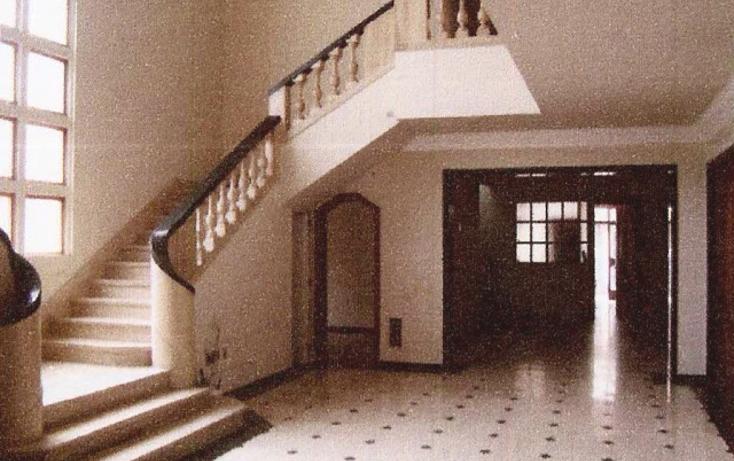 Foto de casa en venta en  , lomas de chapultepec i sección, miguel hidalgo, distrito federal, 1138979 No. 03