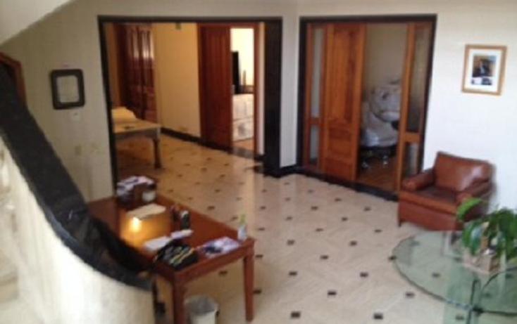 Foto de casa en venta en  , lomas de chapultepec i sección, miguel hidalgo, distrito federal, 1138979 No. 04