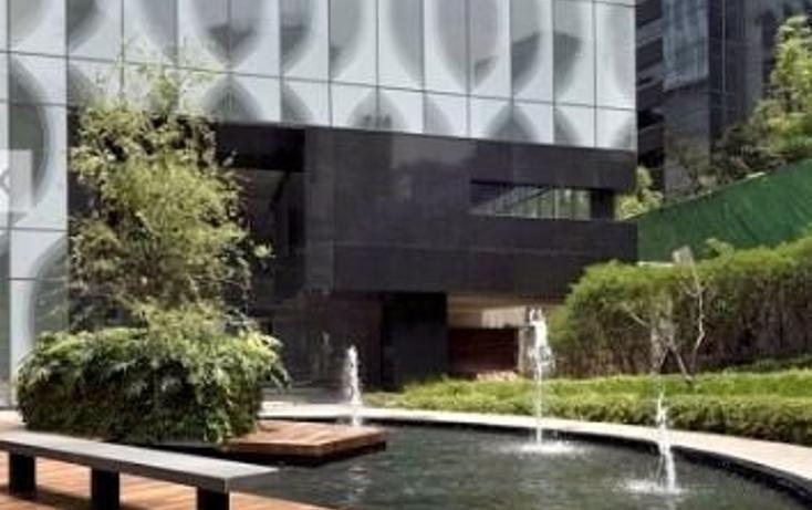 Foto de oficina en renta en  , lomas de chapultepec i sección, miguel hidalgo, distrito federal, 1168875 No. 01