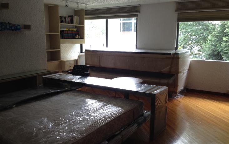 Foto de casa en renta en  , lomas de chapultepec i sección, miguel hidalgo, distrito federal, 1192371 No. 04