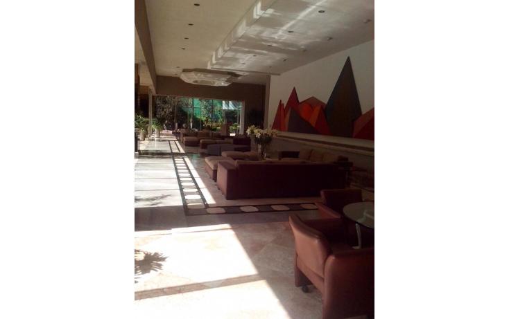 Foto de departamento en venta en  , lomas de chapultepec i sección, miguel hidalgo, distrito federal, 1192461 No. 12