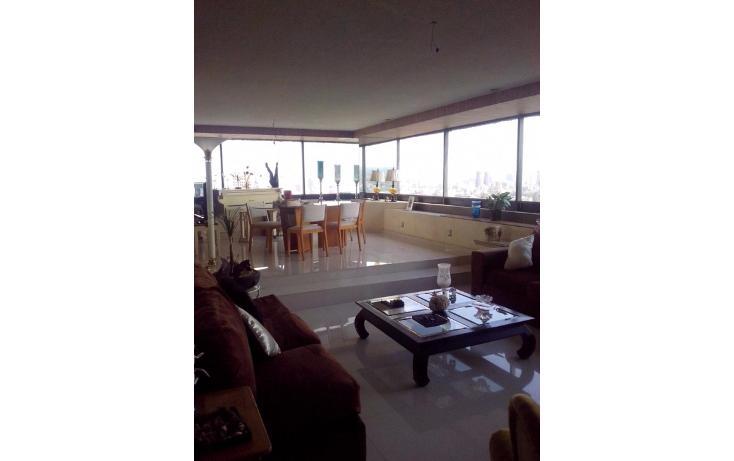 Foto de departamento en venta en  , lomas de chapultepec i sección, miguel hidalgo, distrito federal, 1192461 No. 13