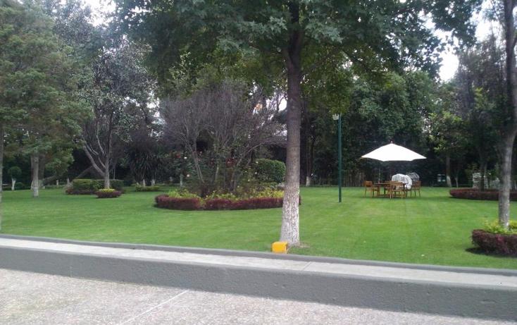 Foto de departamento en venta en  , lomas de chapultepec i sección, miguel hidalgo, distrito federal, 1192461 No. 15