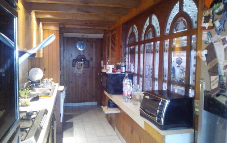 Foto de departamento en venta en  , lomas de chapultepec i sección, miguel hidalgo, distrito federal, 1192461 No. 16