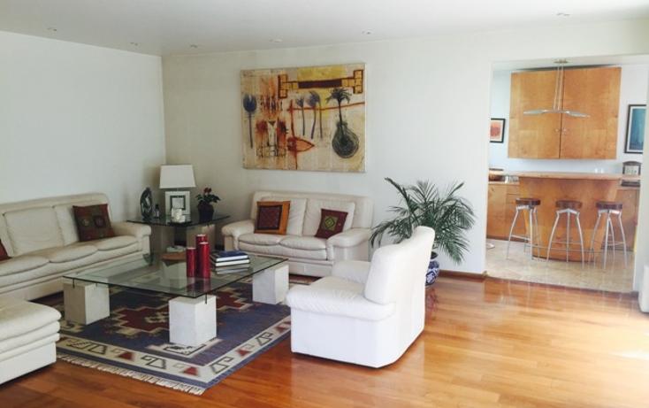 Foto de casa en venta en  , lomas de chapultepec i sección, miguel hidalgo, distrito federal, 1225987 No. 02