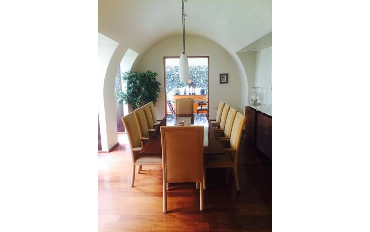 Foto de casa en venta en  , lomas de chapultepec i sección, miguel hidalgo, distrito federal, 1225987 No. 03