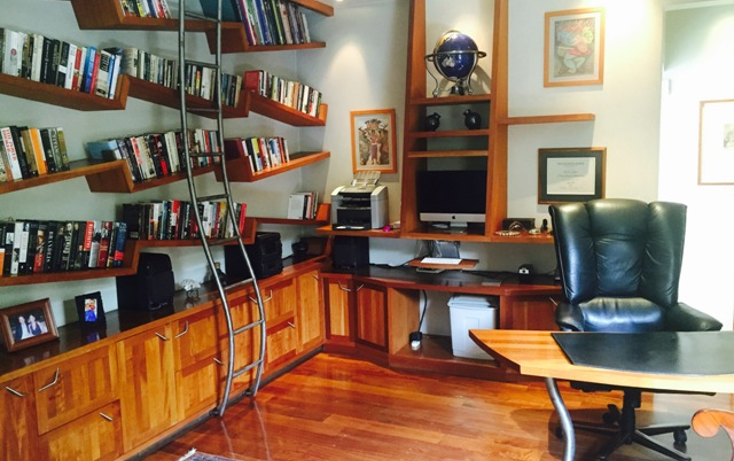 Foto de casa en venta en  , lomas de chapultepec i sección, miguel hidalgo, distrito federal, 1225987 No. 04