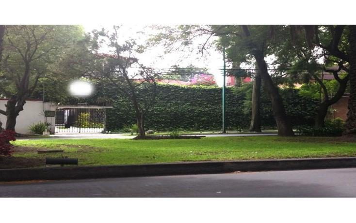 Foto de casa en renta en  , lomas de chapultepec i sección, miguel hidalgo, distrito federal, 1229475 No. 01