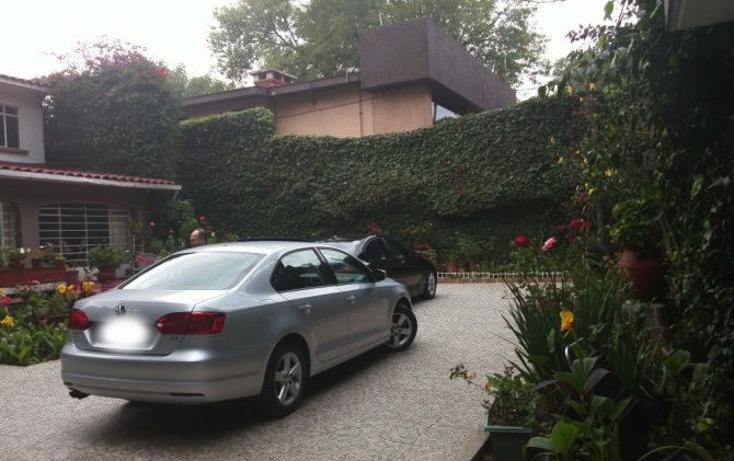 Foto de casa en renta en  , lomas de chapultepec i sección, miguel hidalgo, distrito federal, 1229475 No. 04
