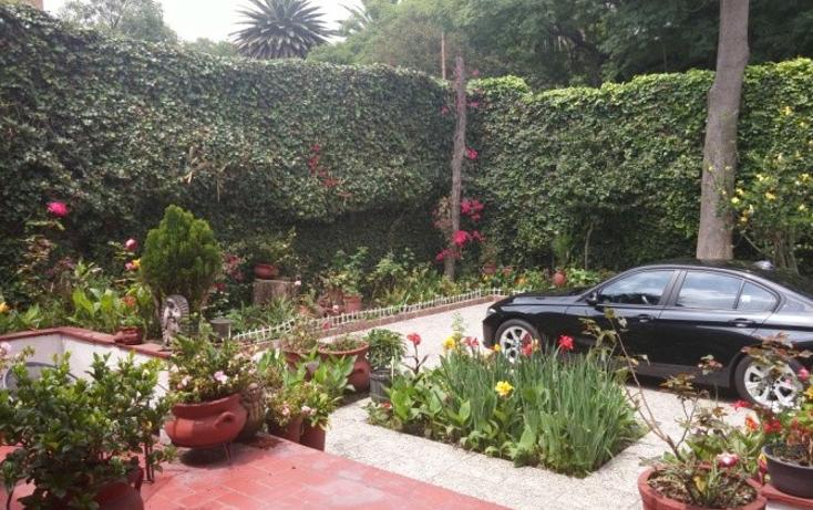 Foto de casa en renta en  , lomas de chapultepec i sección, miguel hidalgo, distrito federal, 1229475 No. 05