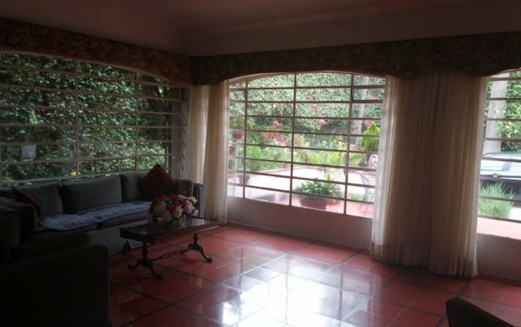 Foto de casa en renta en  , lomas de chapultepec i sección, miguel hidalgo, distrito federal, 1229475 No. 08