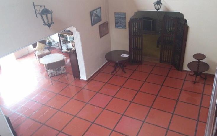 Foto de casa en renta en  , lomas de chapultepec i sección, miguel hidalgo, distrito federal, 1229475 No. 09