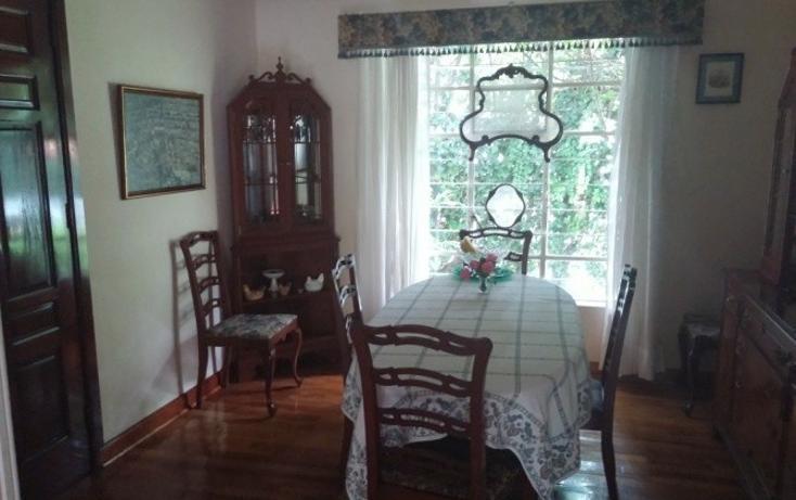 Foto de casa en renta en  , lomas de chapultepec i sección, miguel hidalgo, distrito federal, 1229475 No. 10