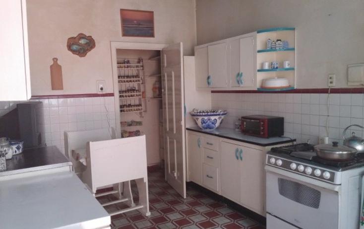 Foto de casa en renta en  , lomas de chapultepec i sección, miguel hidalgo, distrito federal, 1229475 No. 12