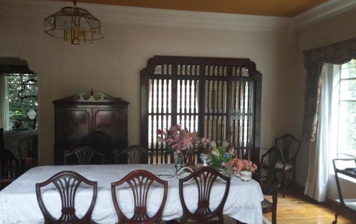Foto de casa en renta en  , lomas de chapultepec i sección, miguel hidalgo, distrito federal, 1229475 No. 13