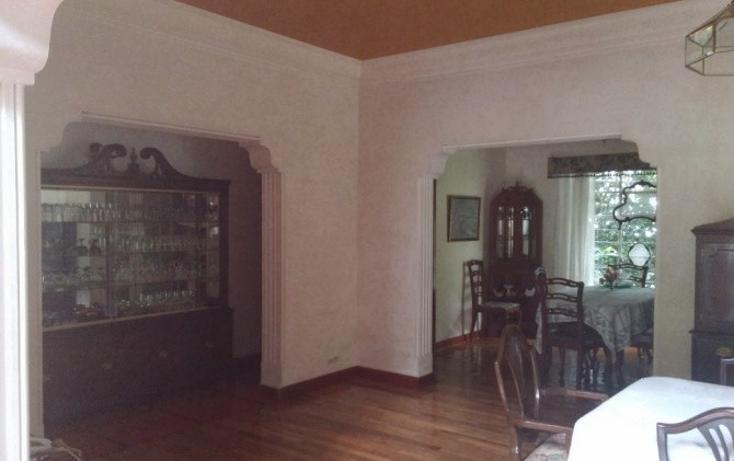 Foto de casa en renta en  , lomas de chapultepec i sección, miguel hidalgo, distrito federal, 1229475 No. 14