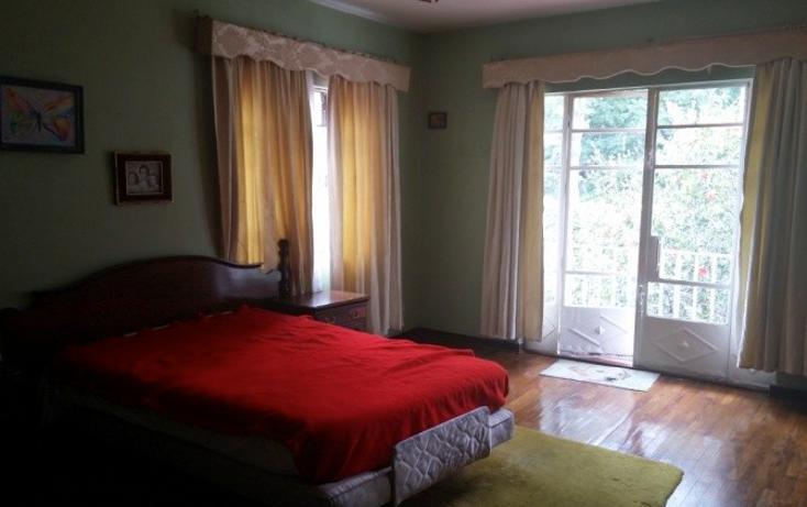 Foto de casa en renta en  , lomas de chapultepec i sección, miguel hidalgo, distrito federal, 1229475 No. 19