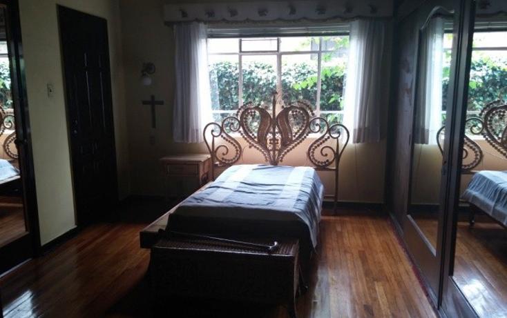 Foto de casa en renta en  , lomas de chapultepec i sección, miguel hidalgo, distrito federal, 1229475 No. 20