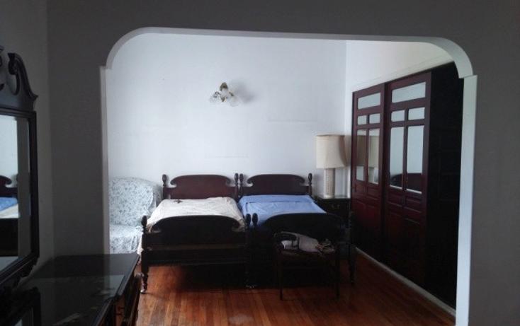 Foto de casa en renta en  , lomas de chapultepec i sección, miguel hidalgo, distrito federal, 1229475 No. 22