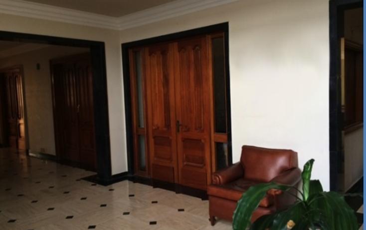 Foto de oficina en venta en  , lomas de chapultepec i sección, miguel hidalgo, distrito federal, 1241497 No. 05
