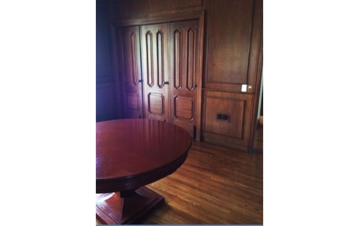 Foto de oficina en venta en  , lomas de chapultepec i sección, miguel hidalgo, distrito federal, 1241497 No. 11