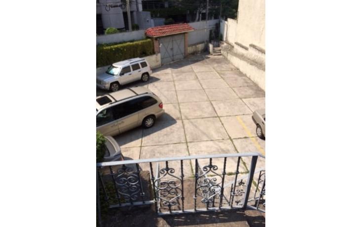 Foto de oficina en venta en  , lomas de chapultepec i sección, miguel hidalgo, distrito federal, 1241497 No. 12