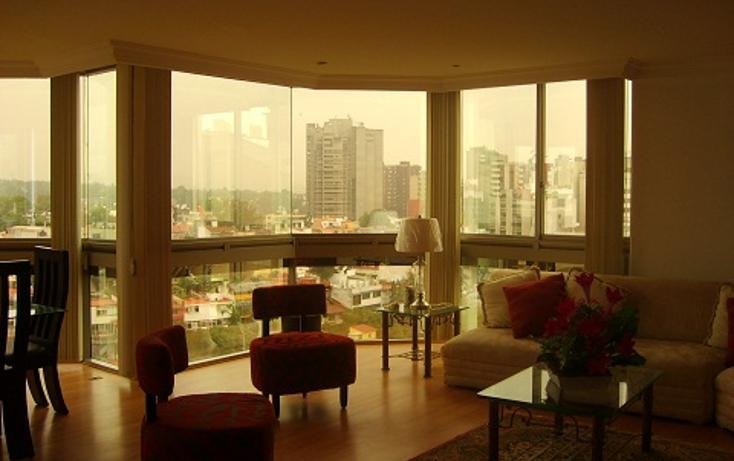 Foto de departamento en renta en  , lomas de chapultepec i sección, miguel hidalgo, distrito federal, 1243185 No. 01