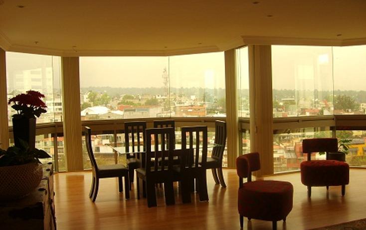 Foto de departamento en renta en  , lomas de chapultepec i sección, miguel hidalgo, distrito federal, 1243185 No. 02